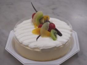 レアチーズケーキ 5号
