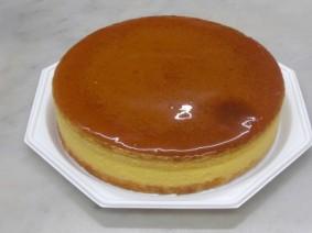 焼きチーズケーキ 6号